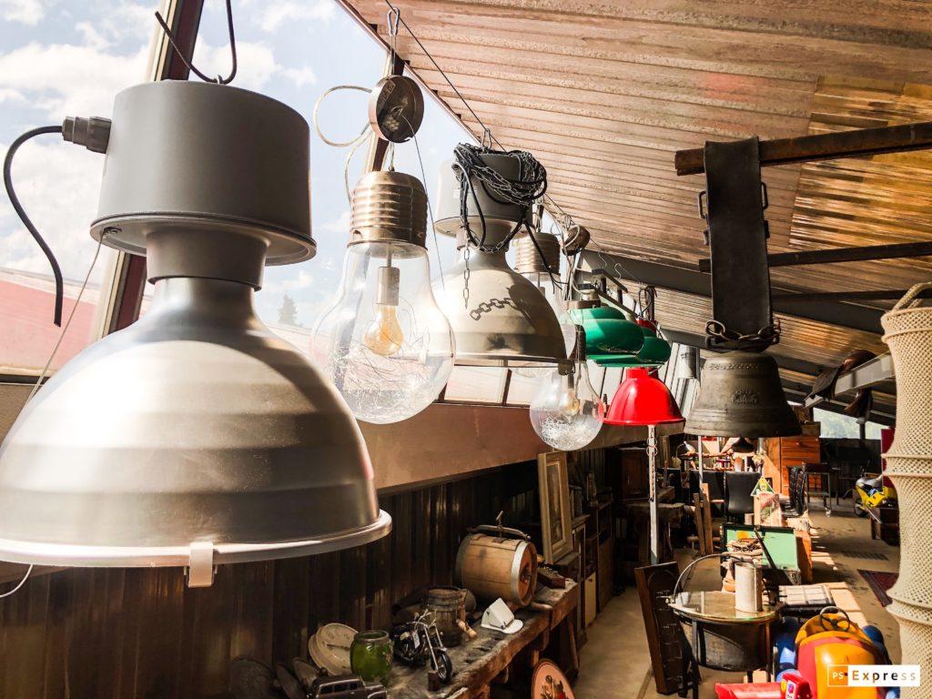 Lampes - Luminaires